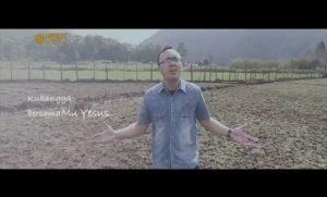 Ku Bangga BersamaMu – Lirik Lagu Pujian